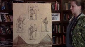 Тайные связи египетских богов