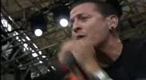 Linkin Park  JayZ - Dirt Off Your Shoulder Lying From you