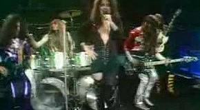 Alice Cooper - Under My Wheels Old Grey Whistle Test