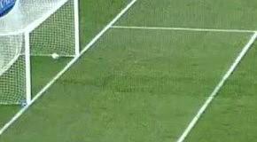 ЧМ 2010 Бразилия-Голландия-1:0 первый гол Робиньо 10`