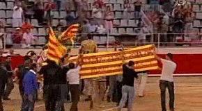 Бои быков под запретом в Каталонии