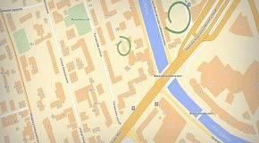 Как Яндекс рисует свои карты
