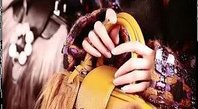 Louis Vuitton: рекламная кампания новой коллекции (первый взгляд)