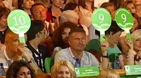 Новая Волна 2012: Сурен Арустамян