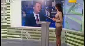 """Андрій Іллєнко у програмі """"Столиця"""" (ТРК""""Київ"""")"""