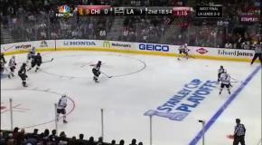 Топ-5 моментов NHL за 30 мая 2014