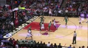 Топ-10 моментов NBA за 8 ноября 2014