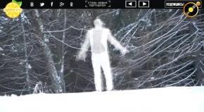 Настя Любимова - Снег
