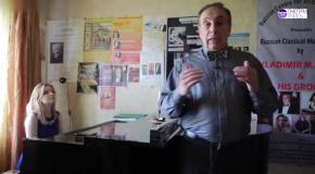 Как научиться петь - секреты вокала от В Герца - Видеокурс