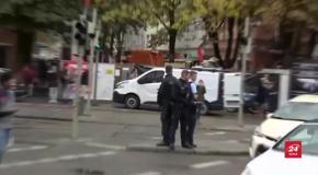 У Німеччині чоловік влаштував різанину: постраждали перехожі