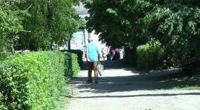 В Смеле Черкасской области на улице взорвали гранату