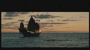Пираты Карибского моря 3