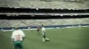 20 одних из лучших голов Роберто Баджо