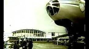 Boryspil terminal report