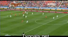 1/8 Голландия - Словакия - 2:1