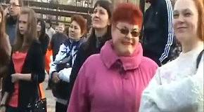 Бабуля Сатисфекшн