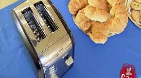 Волшебный тостер  Скрытая камера