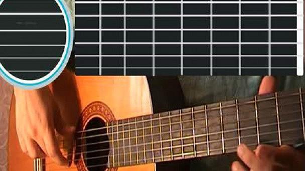 10 мая.13 Категория видео: Разное.  Смотреть онлайн видео Обучение игры на гитаре и разбор песен на http://gitarik.ru.