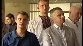 Професор Володимир Василенко - за Свободу!