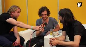 Apparat Sascha Ring interview full length Toazted