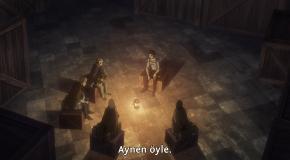 [AYS] Shingeki no Kyojin S3 - 39