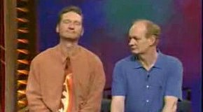 Whose Line - Songs of the Motorcycle - Greatest Hits