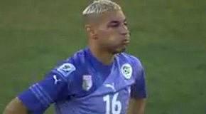 ЧМ 2010 Алжир - Словения - 0:1