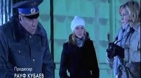 Сериал Москва. Три вокзала 2 - 33 серия