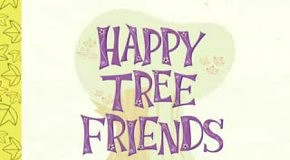 Happy Tree Friends 13