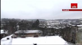 Огляд дня: Морозяної і сніжної новорічної ночі може і не бути