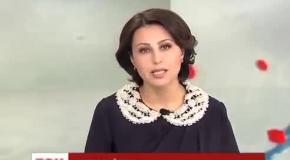 """У центрі столиці побили """"свободівця"""" Андрія Іллєнка і адвоката Сидіра Кізіна"""