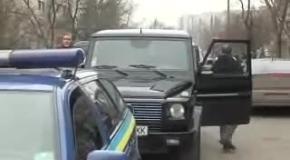 Побоище на Клочковской: встреча Добкина и Кернеса с харьковчанами