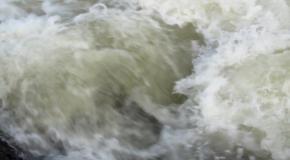 Мізунський водоспад
