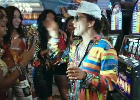 Премьера: Бруно Марс выпустил клип нановый сингл 24K Magic