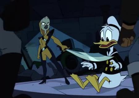 Disney выпустила 1-ый трейлер новых «Утиных историй»