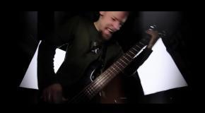 Leo Moracchioli - Breathe (Metal Cover)