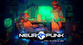 Neuropunk pt 43 mixed by Bes 2017