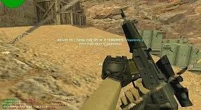 Counter-Strike Team ~::Ofaaaoo::~