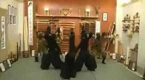 Иранские ниндзя