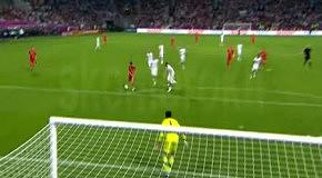 Россия - Чехия (3-1, Дзагоев 79)