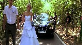 Видеосъёмка в Симферополе-Свадьба