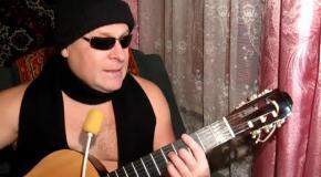 Константин Куклин - Однако  холодает  господа