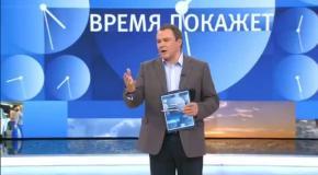 Олесь Бузина откровенно о майдане