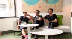 Interview  Moderat for Tbilisi Summer Set 2014