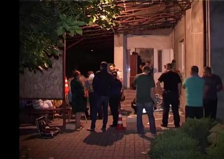 ВСумской области отвзрыва гранаты вквартире пострадали двое детей