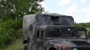 Спецназ Украины: ролик о 3-м отдельном полке из Кропивницкого