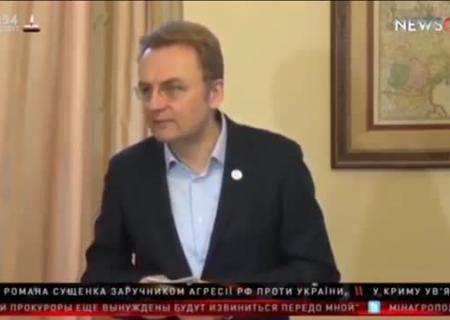 Киев обсудит возможность импорта угля изсоедененных штатов