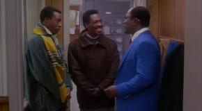 Coming To America Theatrical Trailer