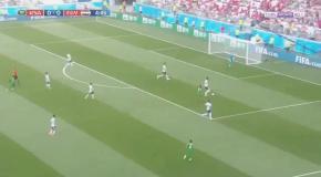Саудовская Аравия – Египет: видео голов и обзор матча ЧМ-2018