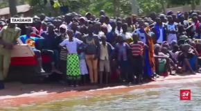 Затоплення порому у Танзанії: кількість жертв різко зросла